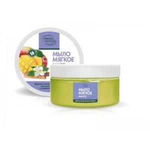 Мягкое мыло для тела и волос «Манго»