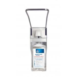 Антибактериальное жидкое мыло « АЛОЭ ВЕРА» для дозаторов локтевых